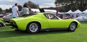 1968 Lamborghini Miura 30