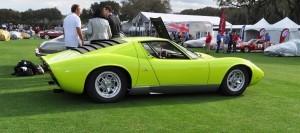 1968 Lamborghini Miura 31