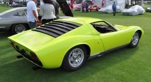1968 Lamborghini Miura 32