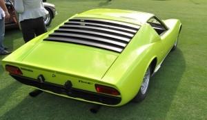 1968 Lamborghini Miura 35