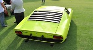 1968 Lamborghini Miura 36