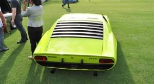 1968 Lamborghini Miura 37