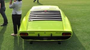1968 Lamborghini Miura 38