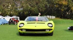 1968 Lamborghini Miura 4