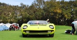 1968 Lamborghini Miura 5