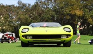1968 Lamborghini Miura 6