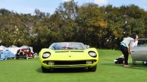 1968 Lamborghini Miura 7