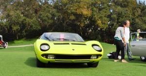 1968 Lamborghini Miura 8