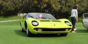 1968 Lamborghini Miura 9