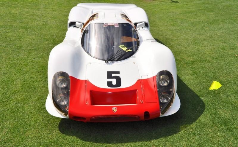 1968 Porsche 908K Short-Tail Coupe  11