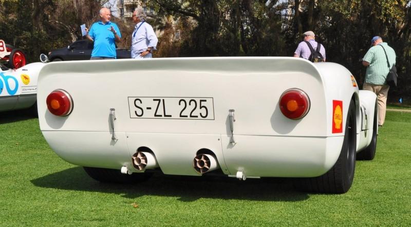 1968 Porsche 908K Short-Tail Coupe  29