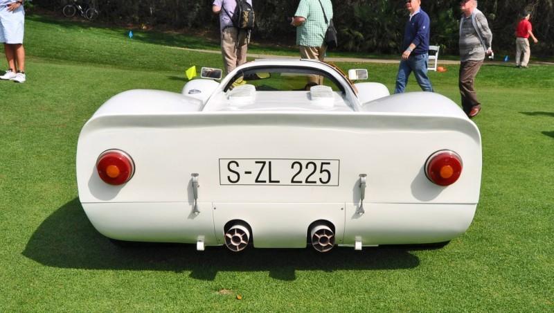 1968 Porsche 908K Short-Tail Coupe  34