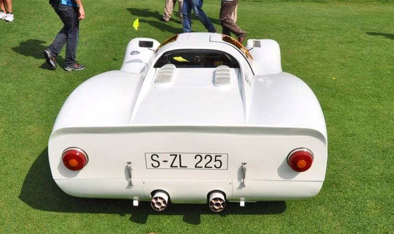 1968 Porsche 908K Short-Tail Coupe  35