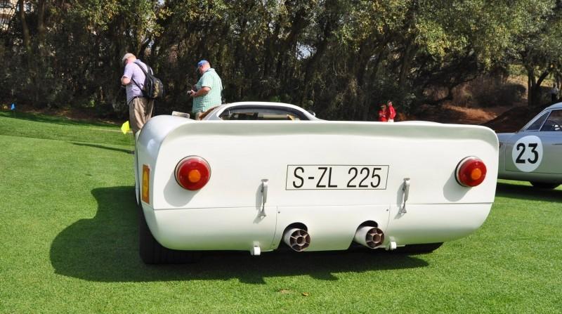 1968 Porsche 908K Short-Tail Coupe  36