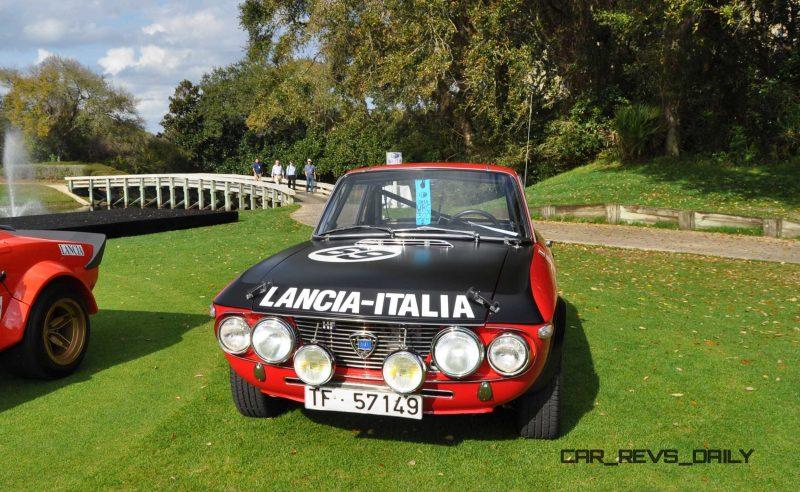 1969 Lancia Fulvia 11