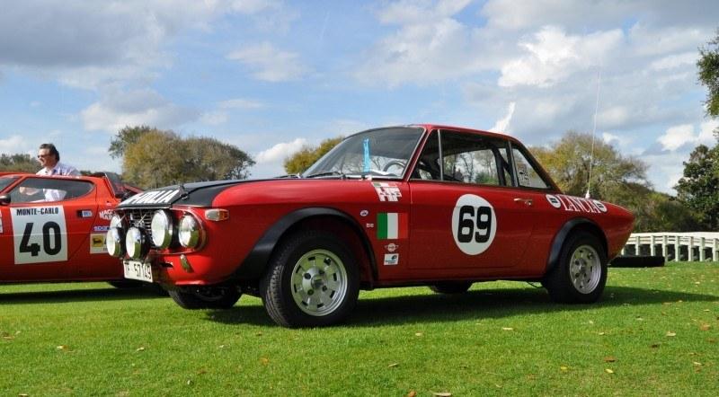 1969 Lancia Fulvia 15