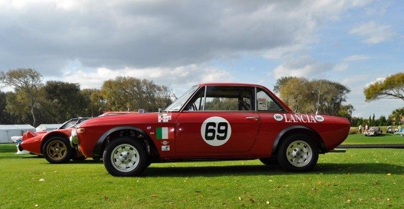 1969 Lancia Fulvia 19