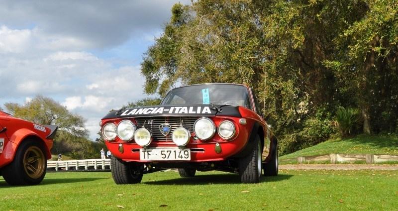 1969 Lancia Fulvia 2