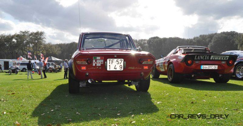 1969 Lancia Fulvia 26