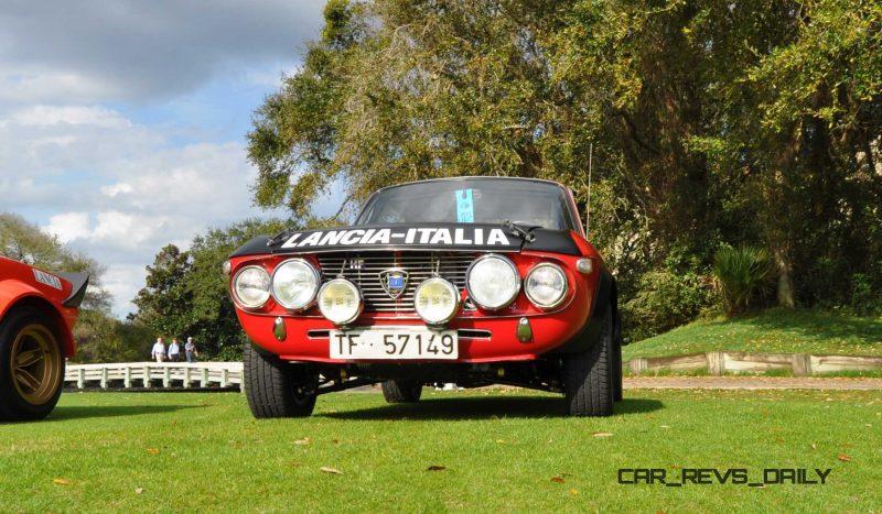 1969 Lancia Fulvia 3