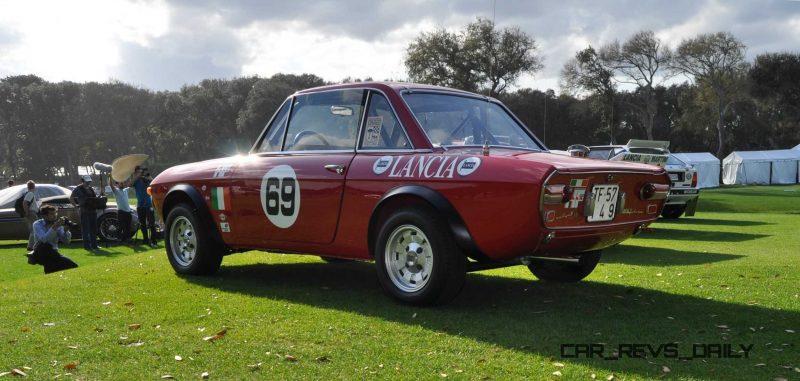 1969 Lancia Fulvia 32