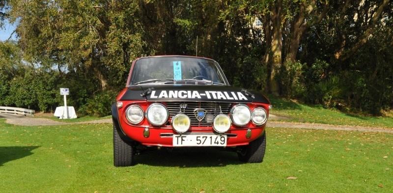 1969 Lancia Fulvia 6