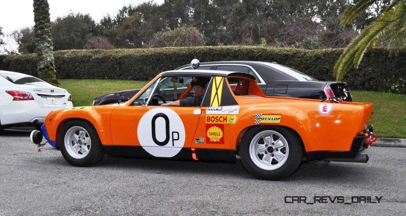 1970 Porsche 914 Pickup Truck 10