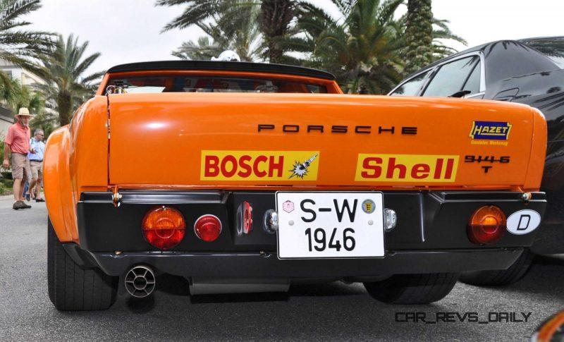 1970 Porsche 914 Pickup Truck 14