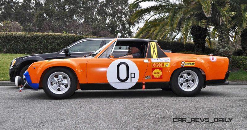 1970 Porsche 914 Pickup Truck 6
