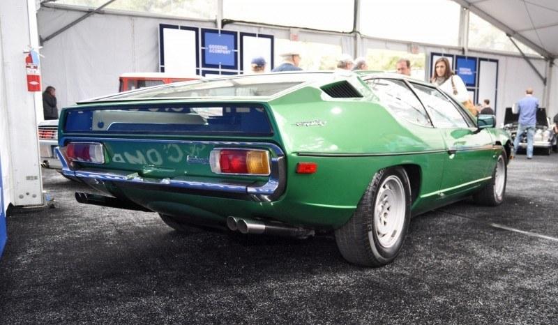 1973 Lamborghini Espada III 10