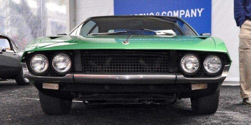 1973 Lamborghini Espada III 2