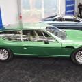 Gooding Amelia 2015 - 1973 Lamborghini Espada Series III Earns $99k