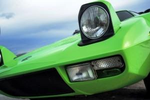 1974 Lancia Stratos HF Stradale 10
