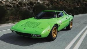 1974 Lancia Stratos HF Stradale 13