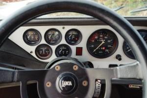1974 Lancia Stratos HF Stradale 16
