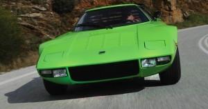 1974 Lancia Stratos HF Stradale 19