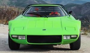 1974 Lancia Stratos HF Stradale 22