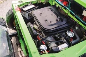 1974 Lancia Stratos HF Stradale 3
