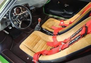 1974 Lancia Stratos HF Stradale 4