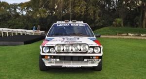 1988 Lancia Delta HF Integrale 8V 11