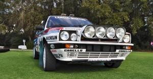 1988 Lancia Delta HF Integrale 8V 16