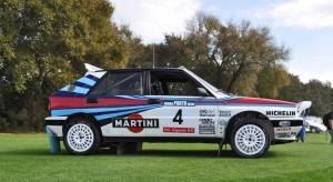 1988 Lancia Delta HF Integrale 8V 25