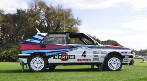 1988 Lancia Delta HF Integrale 8V 28