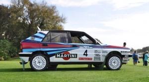 1988 Lancia Delta HF Integrale 8V 29