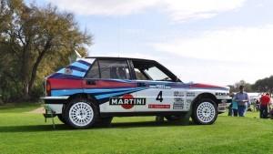 1988 Lancia Delta HF Integrale 8V 30