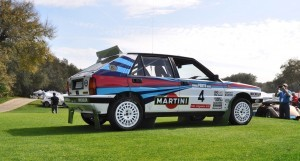 1988 Lancia Delta HF Integrale 8V 32