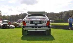 1988 Lancia Delta HF Integrale 8V 40