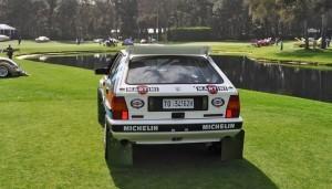 1988 Lancia Delta HF Integrale 8V 44