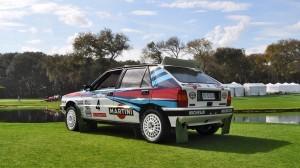 1988 Lancia Delta HF Integrale 8V 49