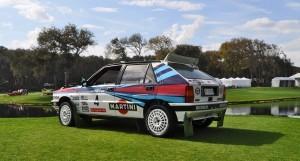 1988 Lancia Delta HF Integrale 8V 50